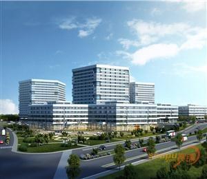 齐鲁创新谷晶格广场