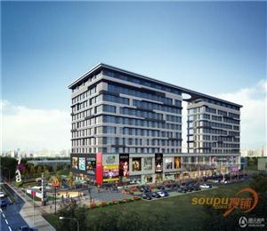 上海领第商业广场