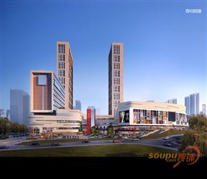 逸家广场购物中心