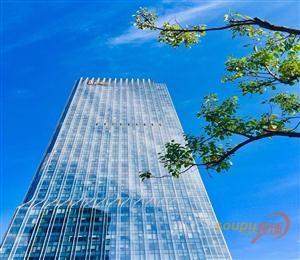 福州国际金融中心