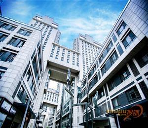 首开铂郡云锦商业街(三里屯)