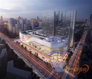 南宁经开龙光商业广场