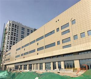 沧州高新区商业综合体