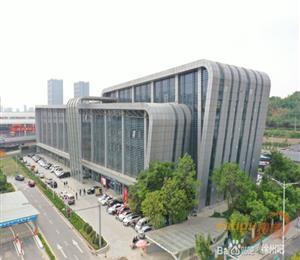徐州时代大厦