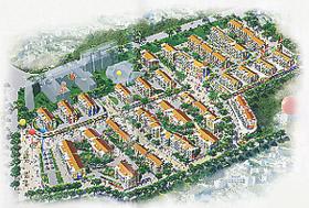圳业·太阳城