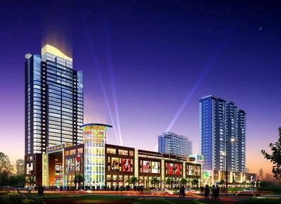 文峰大世界购物中心,kfc,五星电器城近在咫尺,北面毗邻海安中学,南面