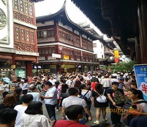 上海豫园商城