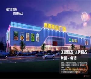 台州市席腾商业广场